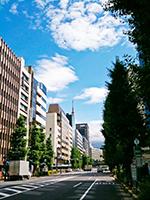 本町エリア周辺環境